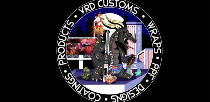 VRD CUSTOM'S HIGHLIGHTS
